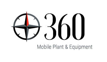360 Mobile Plant & Equipment.